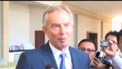 Tony Blair ရဲ႕ ျမန္မာ့အေရး အျမင္
