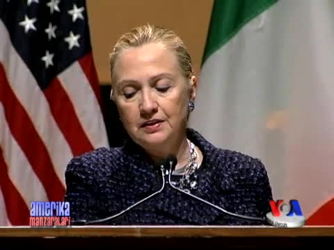 Klinton nimani epladi? Clinton Legacy