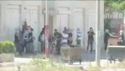 کشته شدن دو جوان فلسطینی توسط مأموران اسرائیل