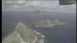 焦点对话(3)中日钓鱼岛之争,国际社会为何对中国缺乏同情?