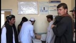 北约军事基地遭阿富汗自杀炸弹袭击