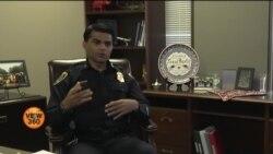 امریکہ: ہیوسٹن کے پاکستانی نژاد اسسٹنٹ پولیس چیف