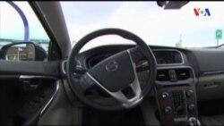 ABŞ Nümayəndələr Palatası sürücüsüz avtomobillərə yaşı işıq yandırdı