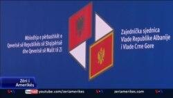 Takim i qeverive Shqiperi-Mali i Zi
