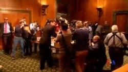 2015-02-03 美國之音視頻新聞: 奧巴馬總統提出破紀錄4萬億美元政府預算