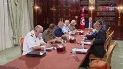 Թունիսի նախագահը պաշտոնից ազատել է վարչապետին, պաշտպանության նախարարին