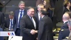 Pompeo najavio povlačenje SAD iz sporazuma o nuklearnom naoružanju