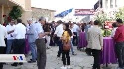 Hevşaredarên HDP'ê Li Wanê Civîyan