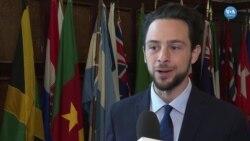Halkbank Davasını İzleyen ABD'li Gazeteci: 'Gülenci Değilim'