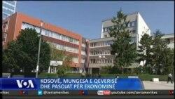 Situata ekonomike në Kosovë