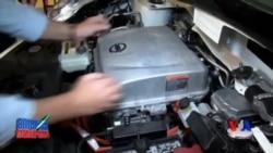 Yangi zamon batareyalari - Argonne Battery