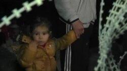 Вопрос о сирийских беженцах в США обостряется
