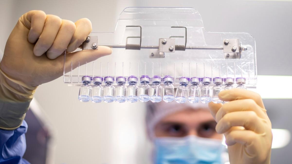 Tech Companies Buy COVID-19 Vaccines for Taiwan