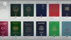 Паспорт мечты