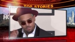 Passadeira Vermelha #80: Chris Brown voltou a borrar a escrita e nós mostramos como!