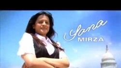 ثنا مرزا - ایک پاکستانی - جلد آرہا ہے