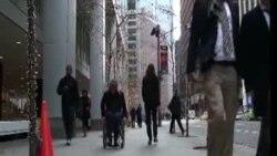 SAD: Konvencija UN o pravima invalida na čekanju