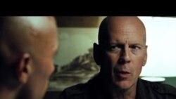 美国万花筒: 新电影《特种部队:正面对决》夺得票房冠军