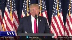 Presidenti Trump, masa ekzekutive për të prekurit nga pandemia