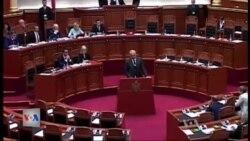 Buxheti i rishikuar dhe kundёrshtimet e opozitёs