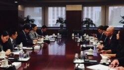 内布拉斯加州长:长期努力促成牛肉出口中国