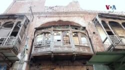 لاہور کا مشہور ٹکسالی گیٹ