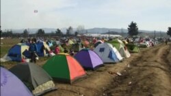 Europe Refugees