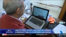 Analisti Daniel Serwer per situaten e deportimit te shtetasve turq