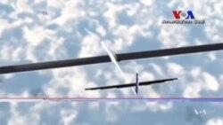 İnsansız Hava Araçlarının Kullanımı Artıyor