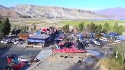 """نغلو - د کابل ښاریانو """"تفریح ځای"""""""