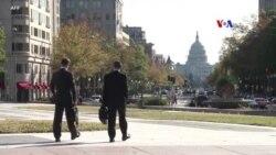 Շարունակվում է փոխվարչապետ Միրզոյանի այցը Վաշինգտոն