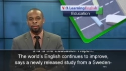How Well Does Your Country Speak English?