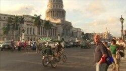 奥巴马出访前 古巴人权纪录成为关注焦点