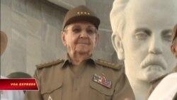 Chủ tịch Cuba sắp về hưu