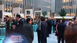 AQSh diplomati: O'zbekistonda o'zgarishda davom etadi degan umiddamiz