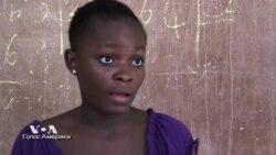 ВИЧ/СПИД: проблема сиротства