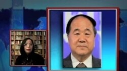VOA卫视(2012年10月11日 第二小时节目)