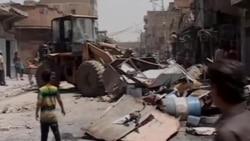 آخرین تحولات در عراق