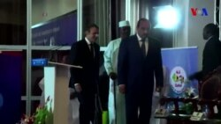 Fransa prezidenti Saheldə terrora qarşı dəstəyini elan edib