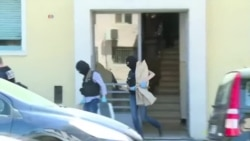 Fransa'da Savcılık Olayla İlgili Terör Soruşturması Başlattı