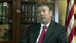 Американский сенатор предложил снять санкции с российских законодателей