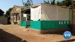 Doenças derivadas do consumo de drogas aumentam em Malanje