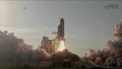 La NASA contrata empresas comerciales