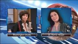ریڈیو آن ٹی وی April 19, 2016