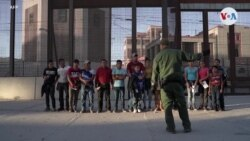 EE.UU. ultima nuevos planes migratorios