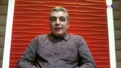 Natiq Cəfərli ilə müsahibə