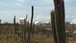 Se desploma la producción petrolera venezolana