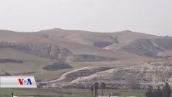 Gundên Rojava yên Ser Tixub ji Êrîşên Tirkîyê Nerazî Ne