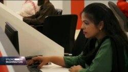 Sve više žena u pakistanskim medijima