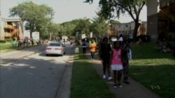 Efforts Underway to Reduce Confrontations Between Police, African American Youth